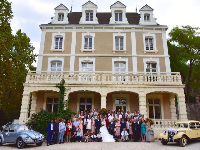 Le mariage de Sylvain et Olivia à Gréoux-les-Bains, Alpes-de-Haute-Provence 1