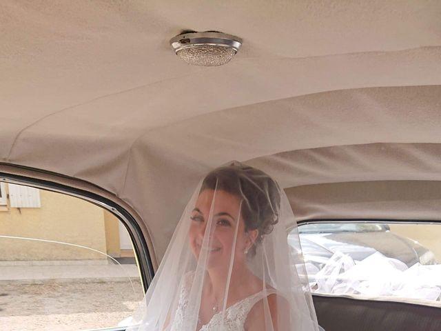 Le mariage de Sylvain et Olivia à Gréoux-les-Bains, Alpes-de-Haute-Provence 6
