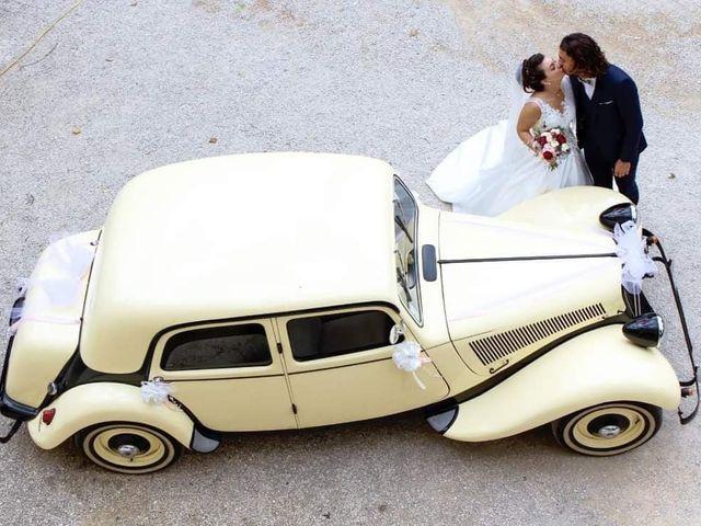 Le mariage de Sylvain et Olivia à Gréoux-les-Bains, Alpes-de-Haute-Provence 10