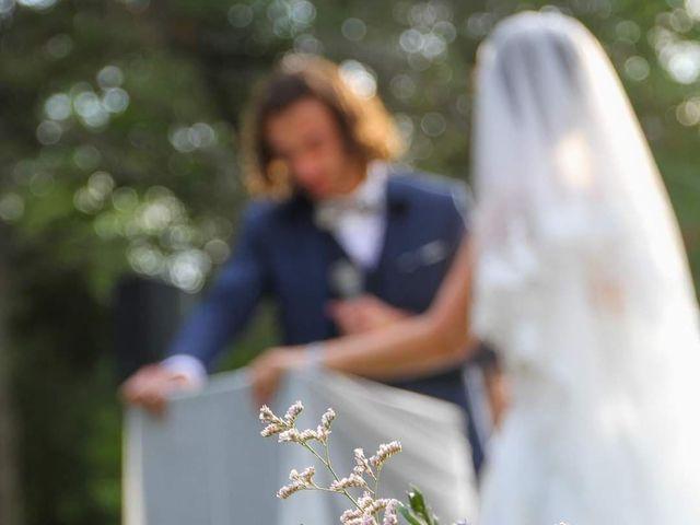 Le mariage de Sylvain et Olivia à Gréoux-les-Bains, Alpes-de-Haute-Provence 11