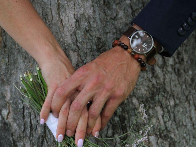 Le mariage de Sylvain et Olivia à Gréoux-les-Bains, Alpes-de-Haute-Provence 19
