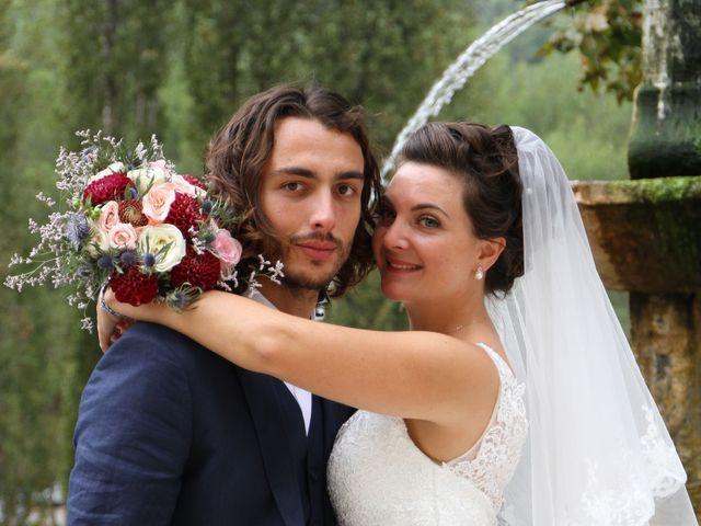 Le mariage de Sylvain et Olivia à Gréoux-les-Bains, Alpes-de-Haute-Provence 20