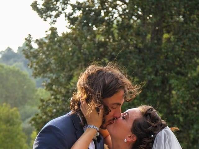 Le mariage de Sylvain et Olivia à Gréoux-les-Bains, Alpes-de-Haute-Provence 21