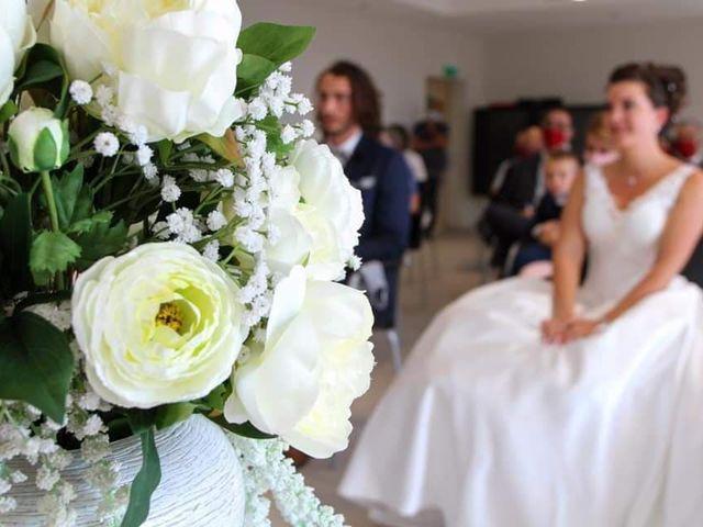 Le mariage de Sylvain et Olivia à Gréoux-les-Bains, Alpes-de-Haute-Provence 22