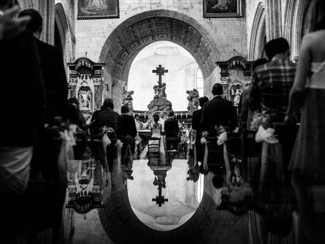 Le mariage de Fabien et Trang à Avignon, Vaucluse 12