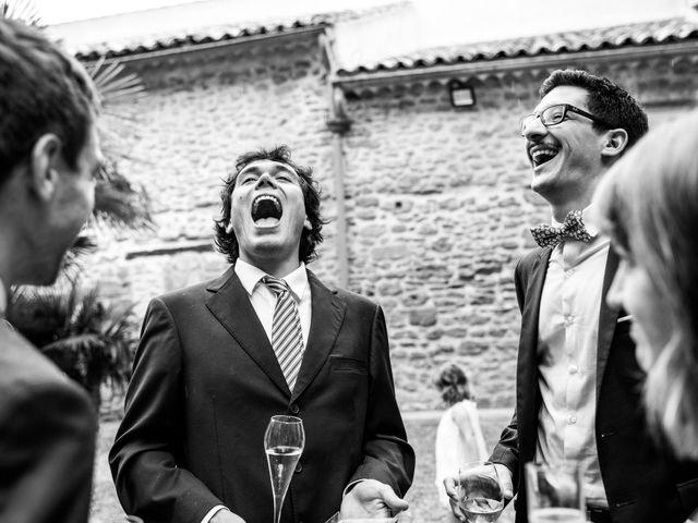 Le mariage de Fabien et Trang à Avignon, Vaucluse 18