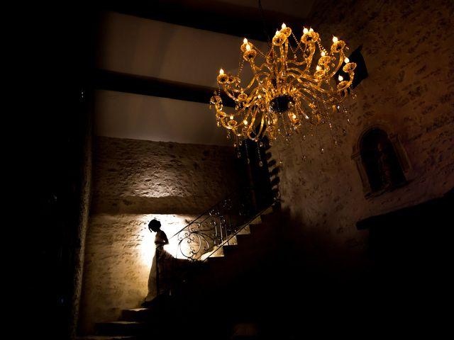 Le mariage de Fabien et Trang à Avignon, Vaucluse 1