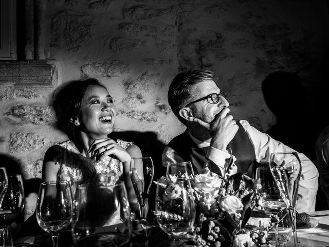 Le mariage de Fabien et Trang à Avignon, Vaucluse 23