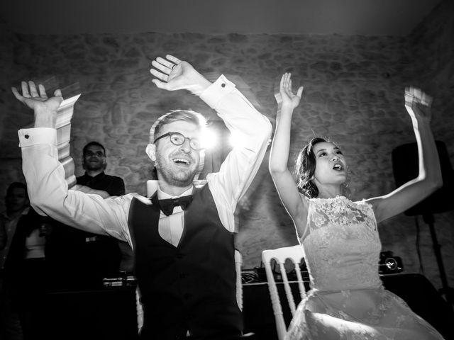 Le mariage de Fabien et Trang à Avignon, Vaucluse 24