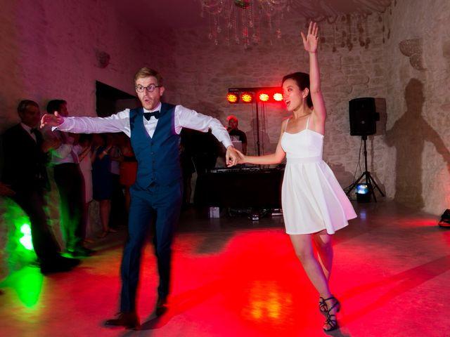 Le mariage de Fabien et Trang à Avignon, Vaucluse 25