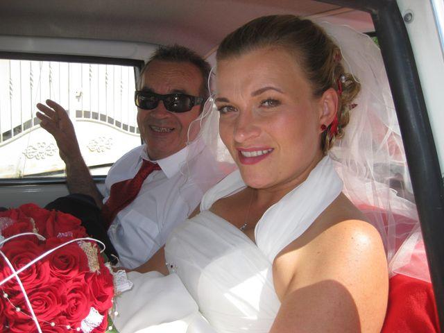 Le mariage de David et Laety à Istres, Bouches-du-Rhône 4