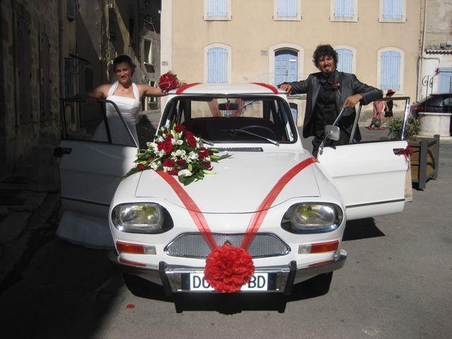 Le mariage de David et Laety à Istres, Bouches-du-Rhône 5