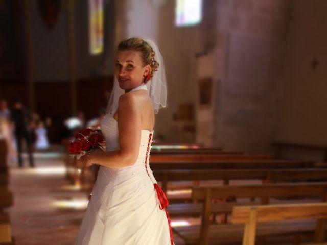 Le mariage de David et Laety à Istres, Bouches-du-Rhône 6