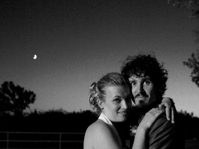 Le mariage de David et Laety à Istres, Bouches-du-Rhône 10