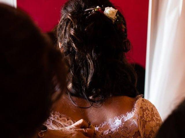 Le mariage de Benjamin et Coraline à Saint-Fons, Rhône 4
