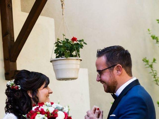 Le mariage de Benjamin et Coraline à Saint-Fons, Rhône 6