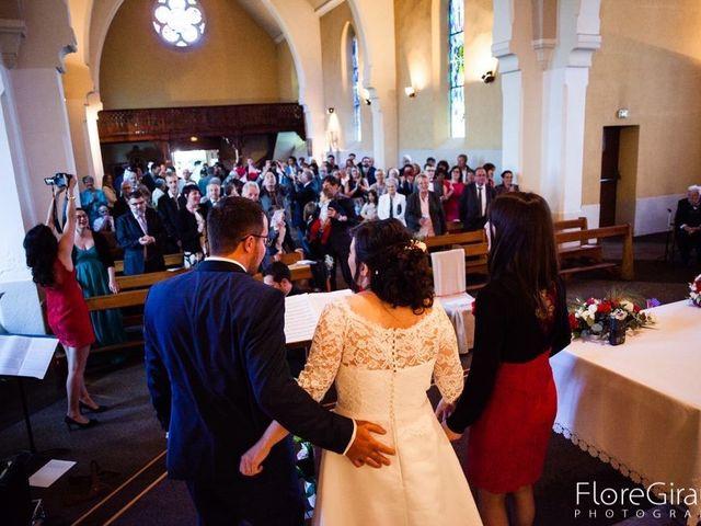 Le mariage de Benjamin et Coraline à Saint-Fons, Rhône 2
