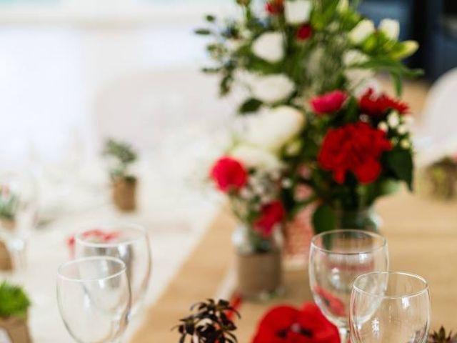 Le mariage de Benjamin et Coraline à Saint-Fons, Rhône 11