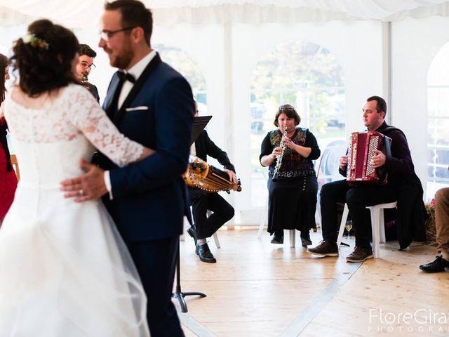 Le mariage de Benjamin et Coraline à Saint-Fons, Rhône 14