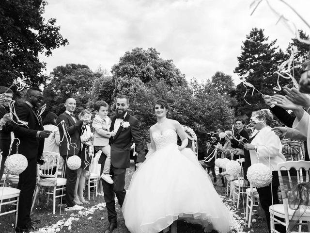 Le mariage de Jérôme et Alex à Chantilly, Oise 17