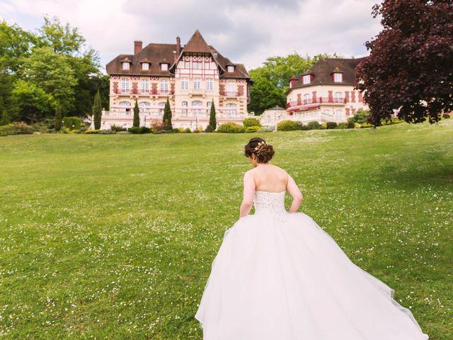 Le mariage de Jérôme et Alex à Chantilly, Oise 18