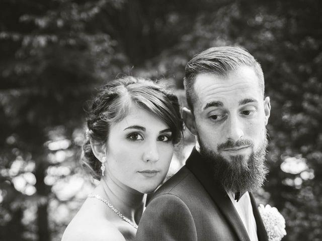 Le mariage de Jérôme et Alex à Chantilly, Oise 21