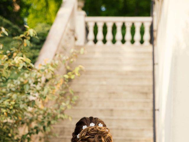 Le mariage de Jérôme et Alex à Chantilly, Oise 25