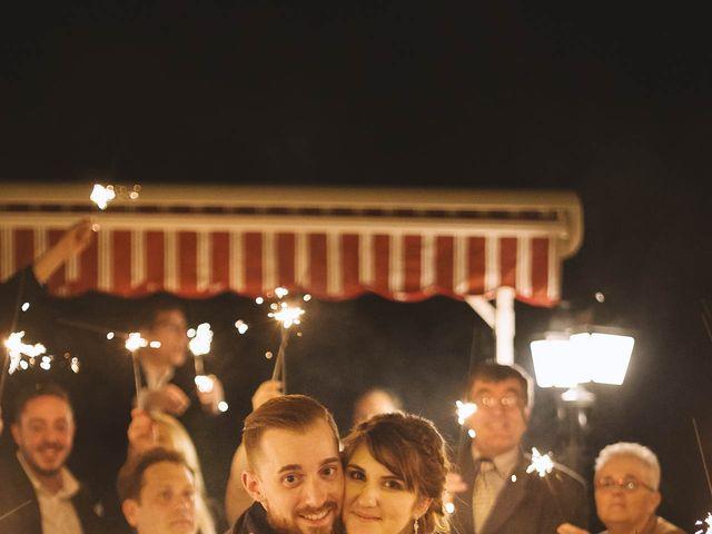 Le mariage de Jérôme et Alex à Chantilly, Oise 32