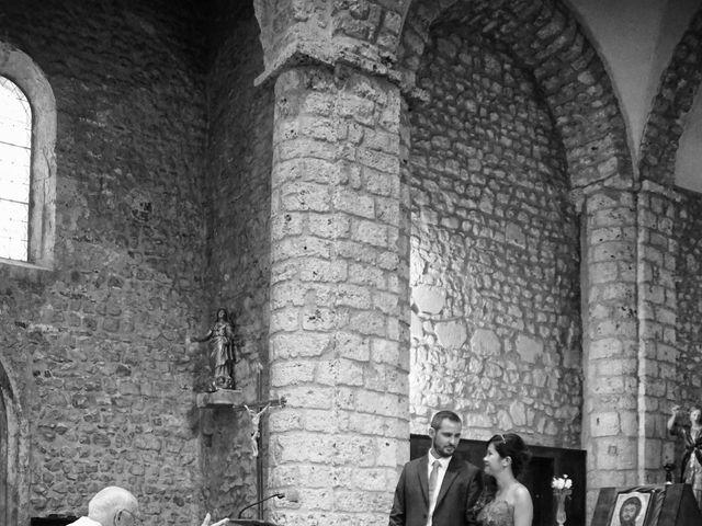 Le mariage de Pierrick et Alice à Seyssins, Isère 10