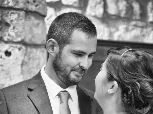 Le mariage de Pierrick et Alice à Seyssins, Isère 12