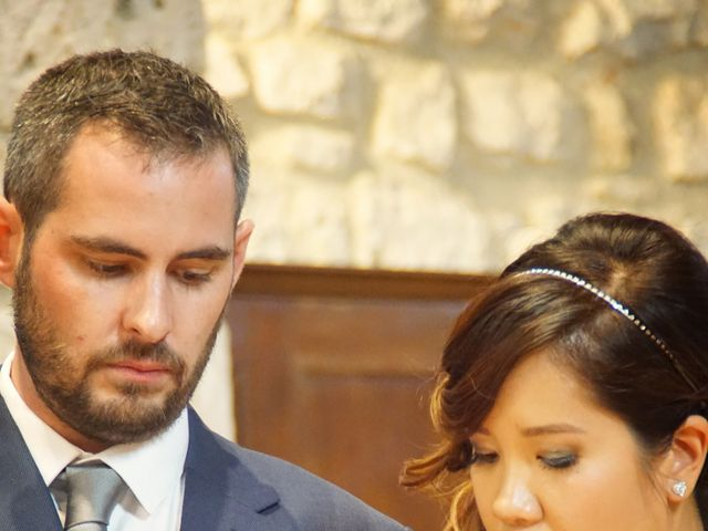 Le mariage de Pierrick et Alice à Seyssins, Isère 13