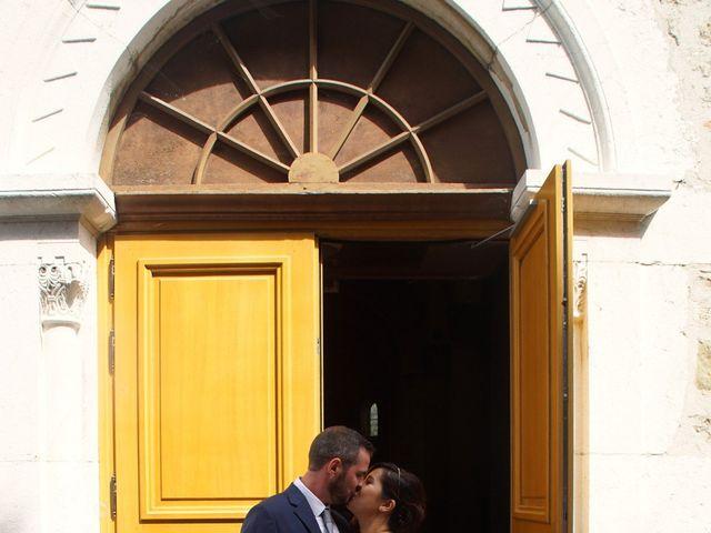 Le mariage de Pierrick et Alice à Seyssins, Isère 14