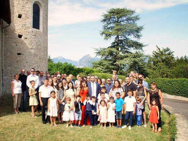 Le mariage de Pierrick et Alice à Seyssins, Isère 2