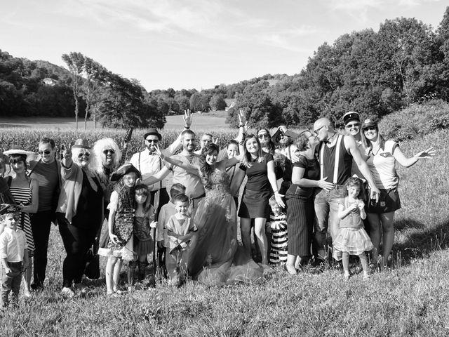 Le mariage de Pierrick et Alice à Seyssins, Isère 30