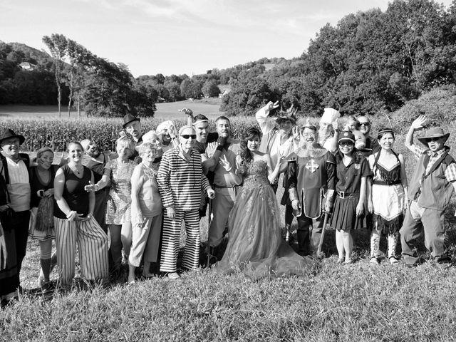 Le mariage de Pierrick et Alice à Seyssins, Isère 32