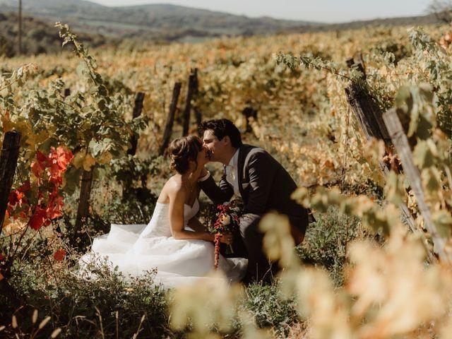 Le mariage de Laure et Rémi