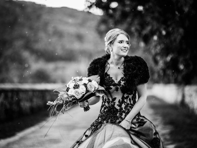 Le mariage de Olivier et Eva à Vignieu, Isère 19