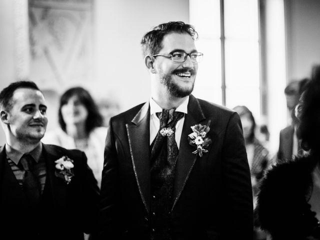 Le mariage de Olivier et Eva à Vignieu, Isère 26