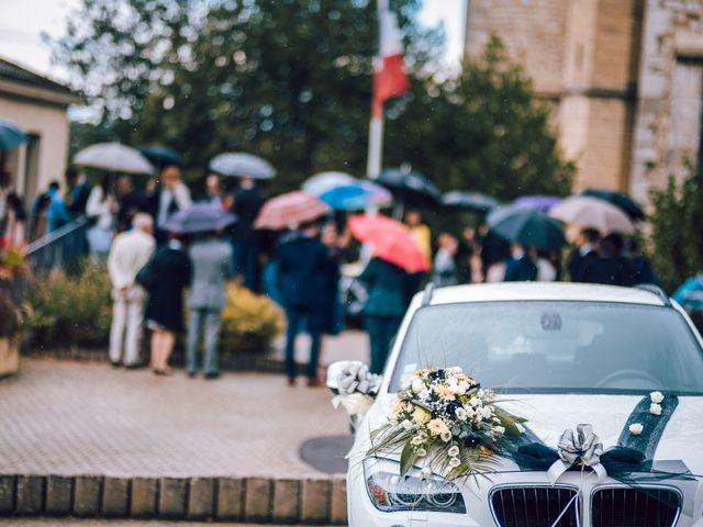 Le mariage de Olivier et Eva à Vignieu, Isère 30