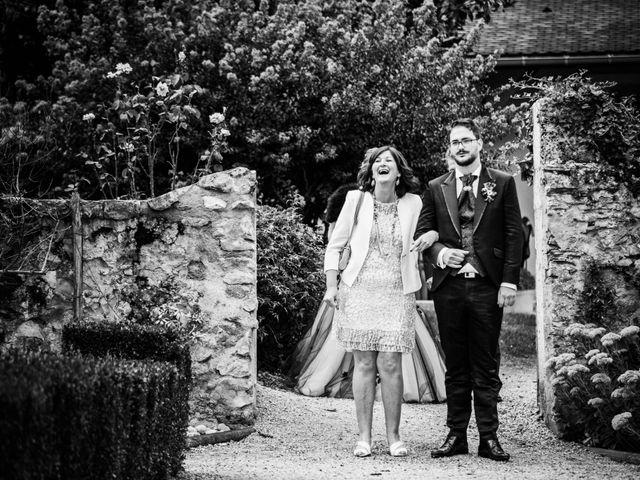 Le mariage de Olivier et Eva à Vignieu, Isère 35