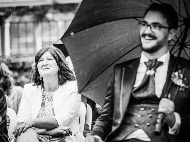 Le mariage de Olivier et Eva à Vignieu, Isère 44