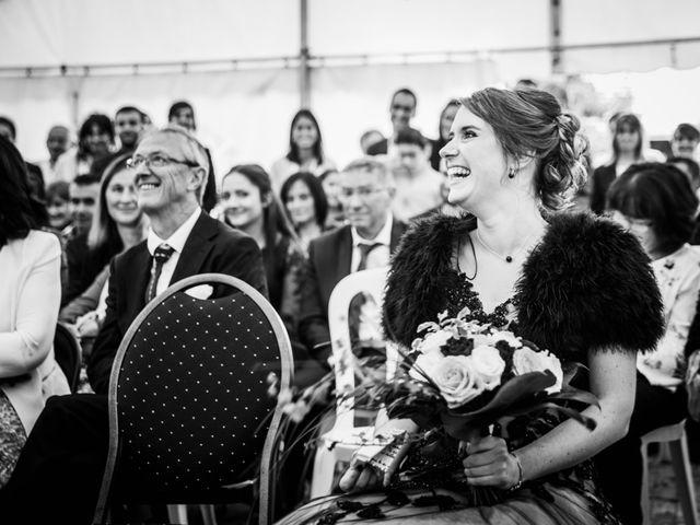 Le mariage de Olivier et Eva à Vignieu, Isère 49