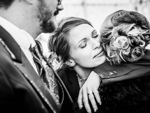 Le mariage de Olivier et Eva à Vignieu, Isère 56