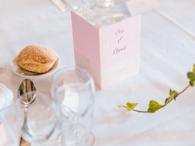Le mariage de Olivier et Eva à Vignieu, Isère 59