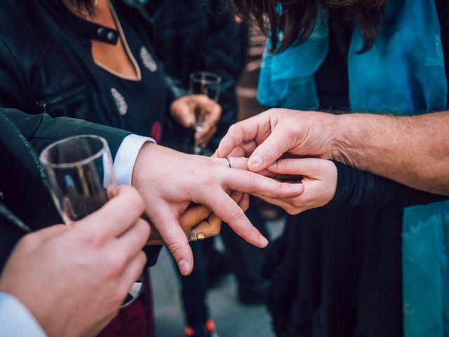 Le mariage de Olivier et Eva à Vignieu, Isère 66