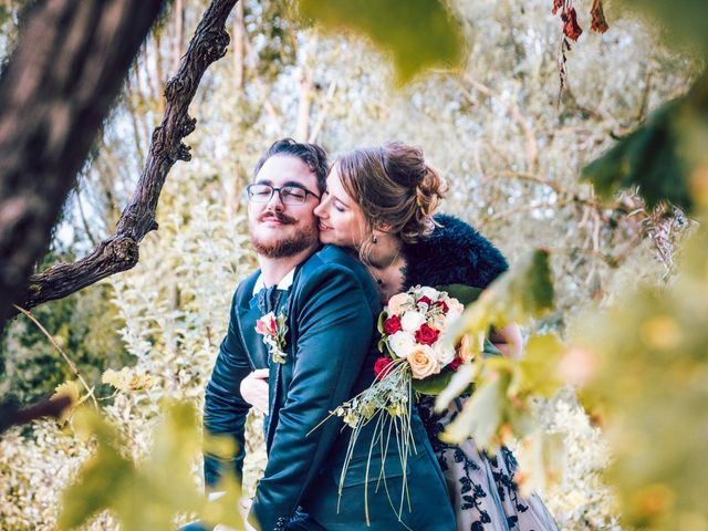 Le mariage de Olivier et Eva à Vignieu, Isère 70