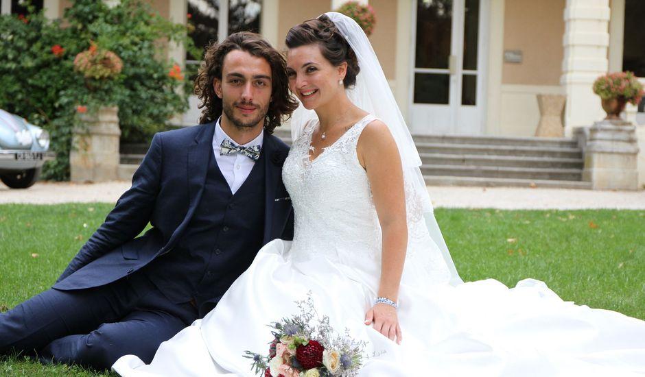 Le mariage de Sylvain et Olivia à Gréoux-les-Bains, Alpes-de-Haute-Provence