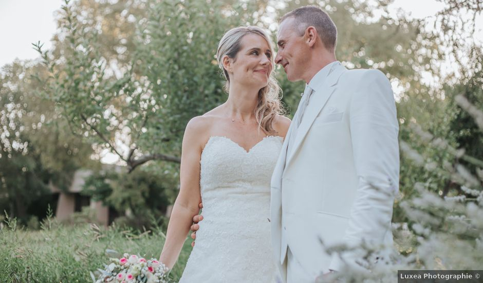 Le mariage de Joel et Estelle à Miramas, Bouches-du-Rhône