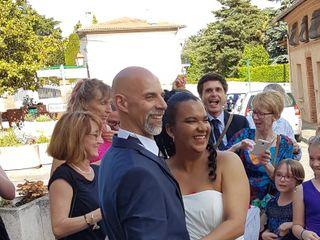 Le mariage de Gina et Jean-Michel 2