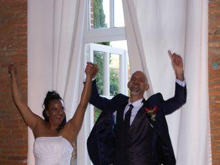 Le mariage de Gina et Jean-Michel 3